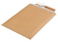 Bølgepap kuverter