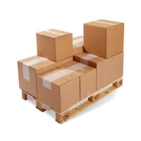 Palleoptimeret kasser