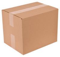 Standard foldekasser