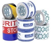 Tape med tryk