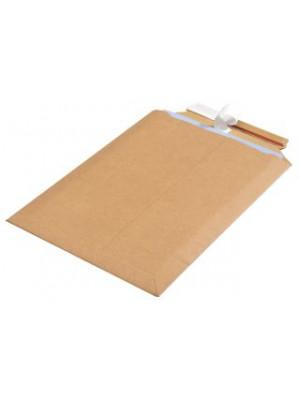 Bølgepap kuvert 200x280mm