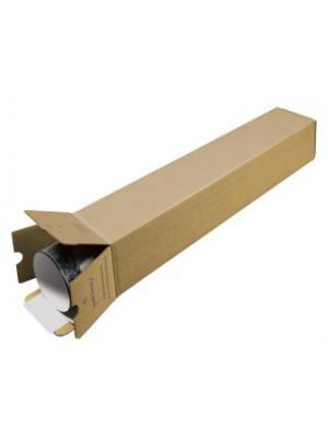 Firkantet paprør 500x105x105mm