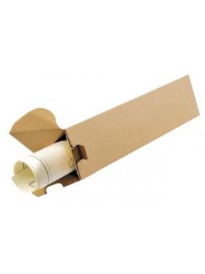 Trekantet paprør 310x60mm