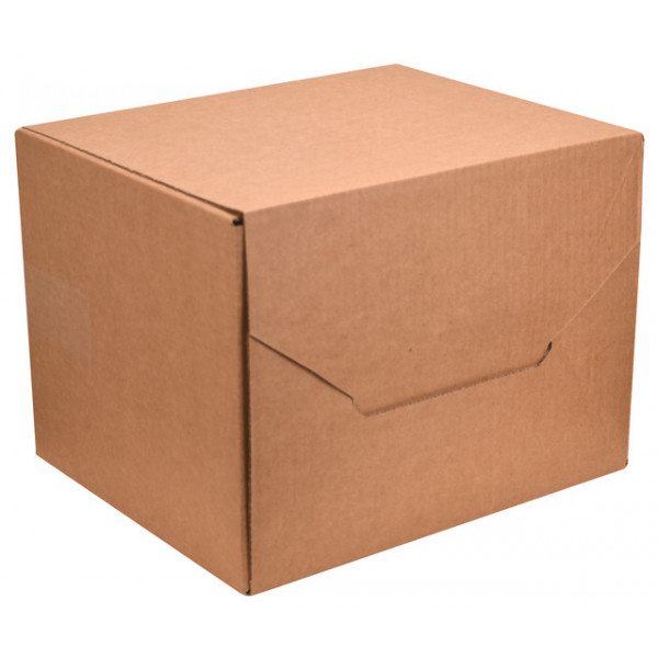 Kasse med 1-2-3 bund