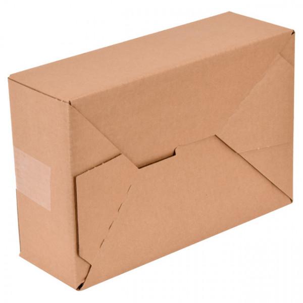 Kasse med automatbund