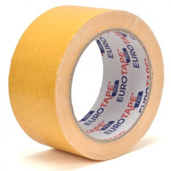 Dobbeltsidet tape