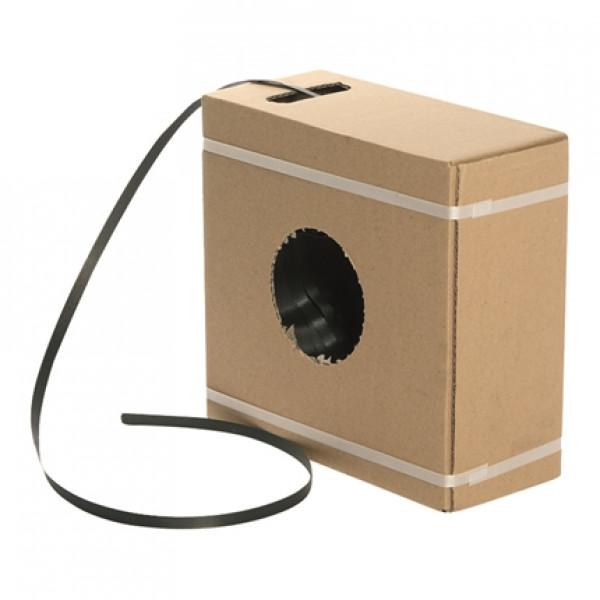 PP bånd i dispenser kasse